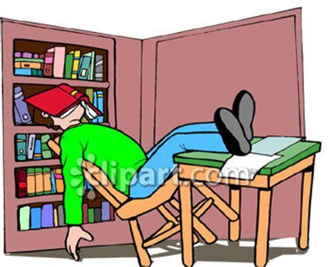 Stay up late and do homework or sleep
