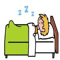 Sleep is NOT for the weak: Why staying up late is bad for